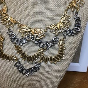 Chloe & Isabel Statement Necklace 2 Pieces